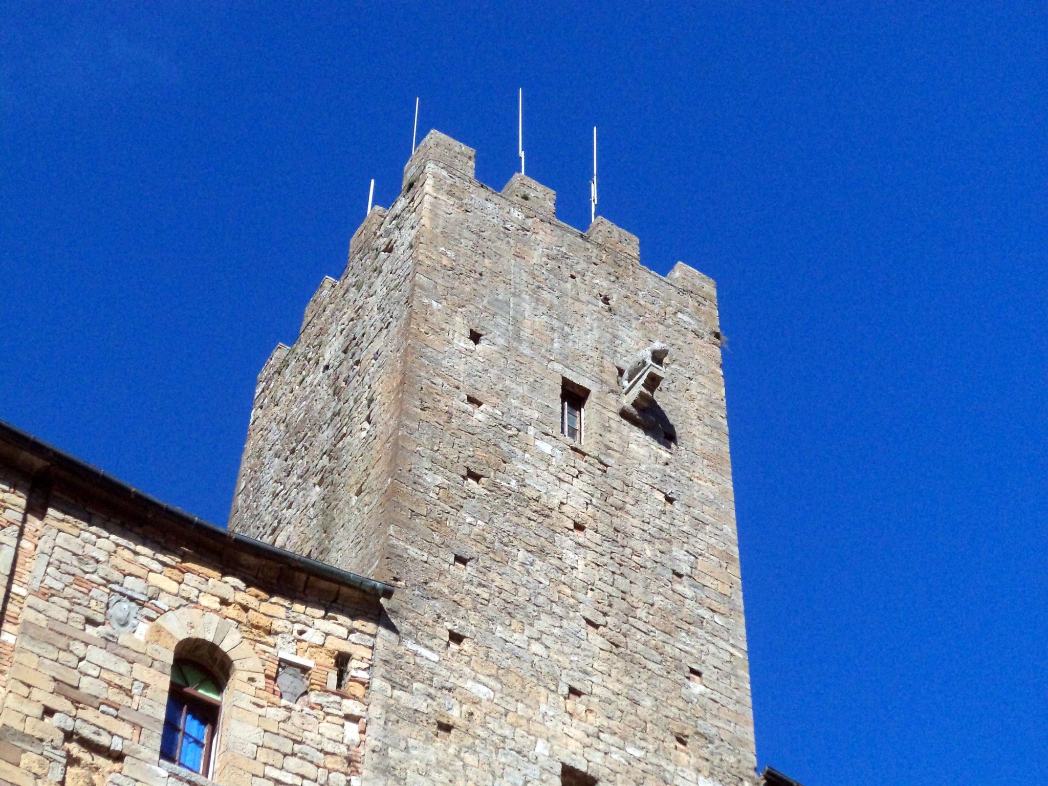 Wieża Prosiaczkowa