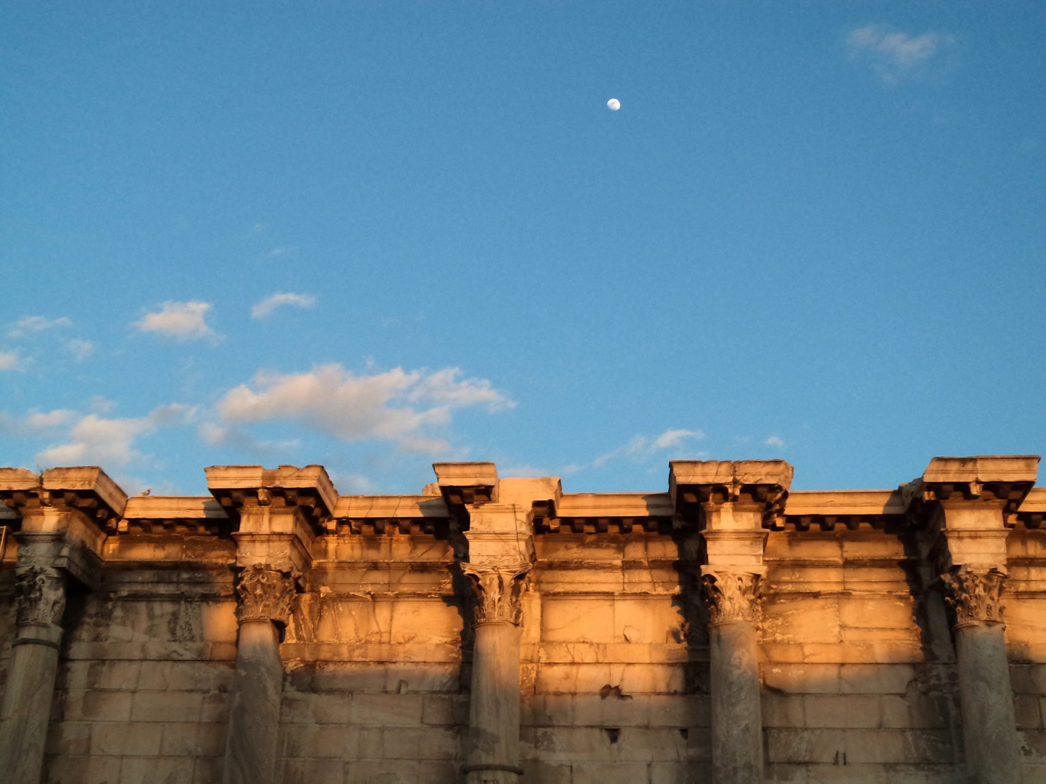 Plaka i Monastiraki – Ateny nie tylko antycznie