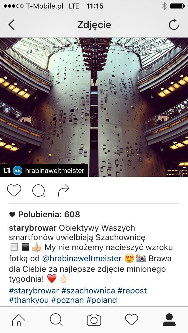 instameet Poznań