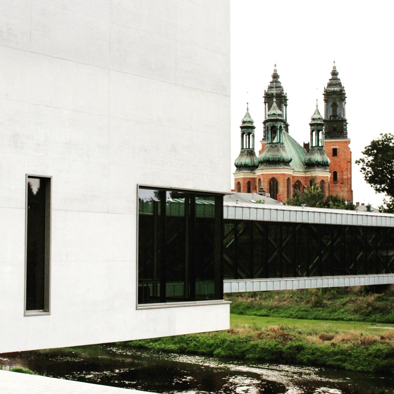 Brama Poznania instameet
