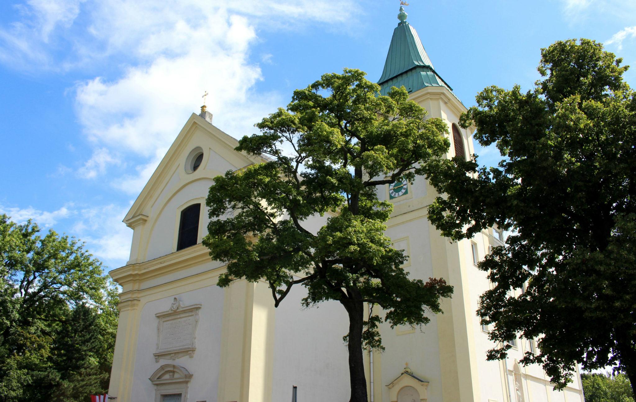 Kahlenberg – najbardziej polskie miejsce w Wiedniu