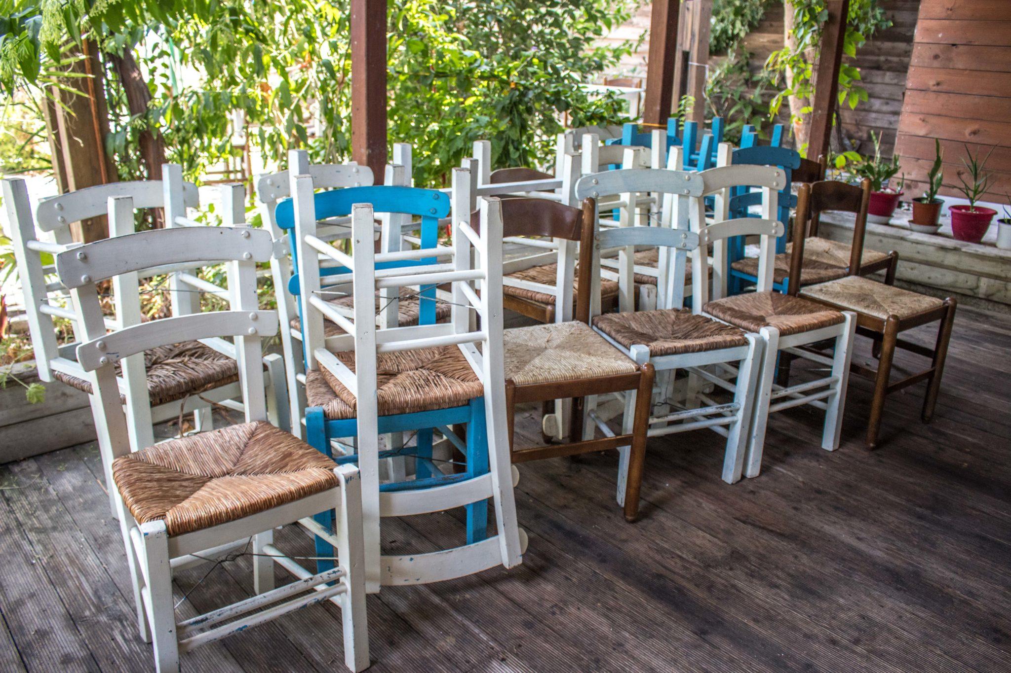 Kuchnia jońska – co zjeść na Zakynthos i Kefalonii?