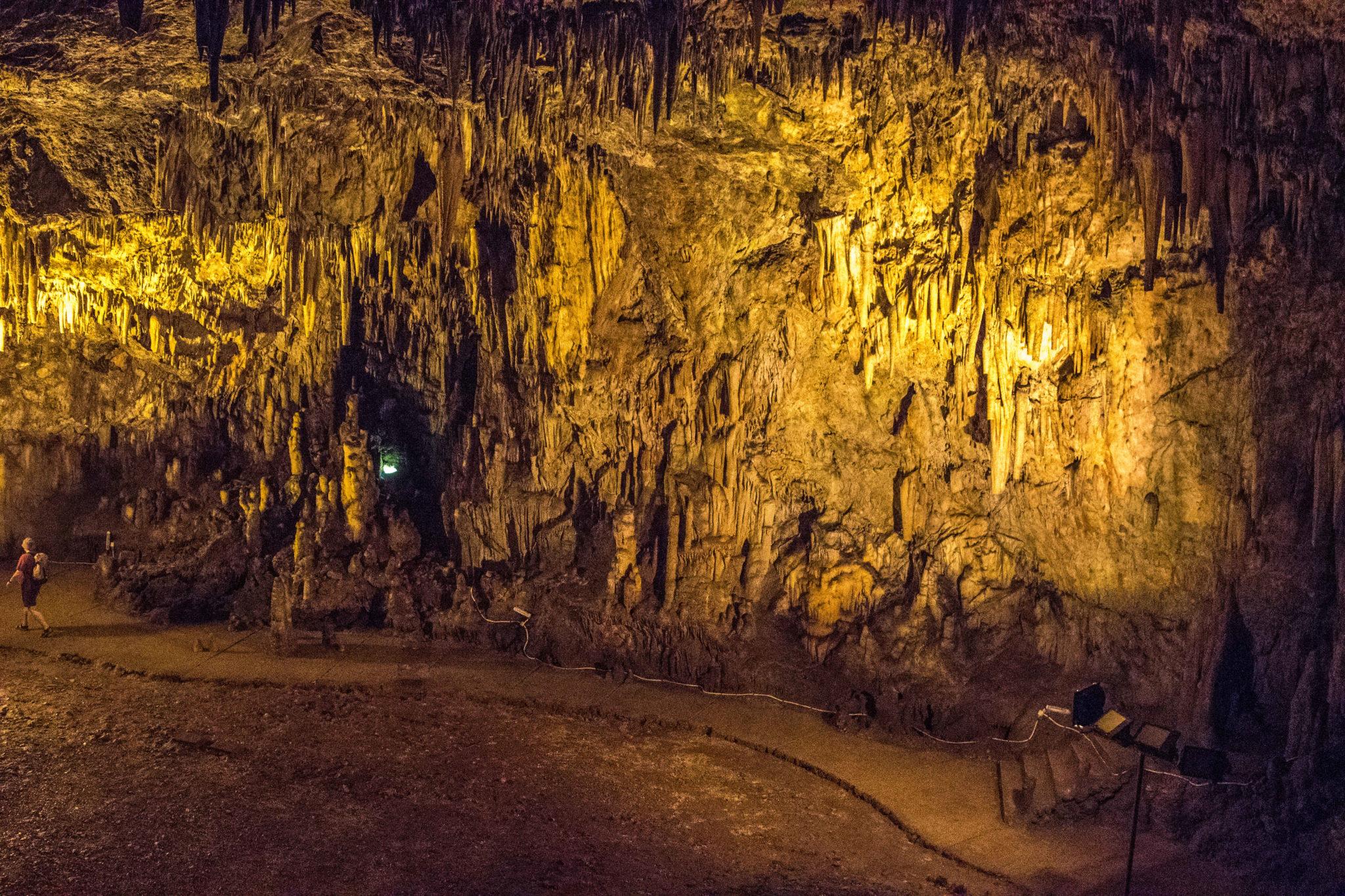 Jaskinia Drogarati