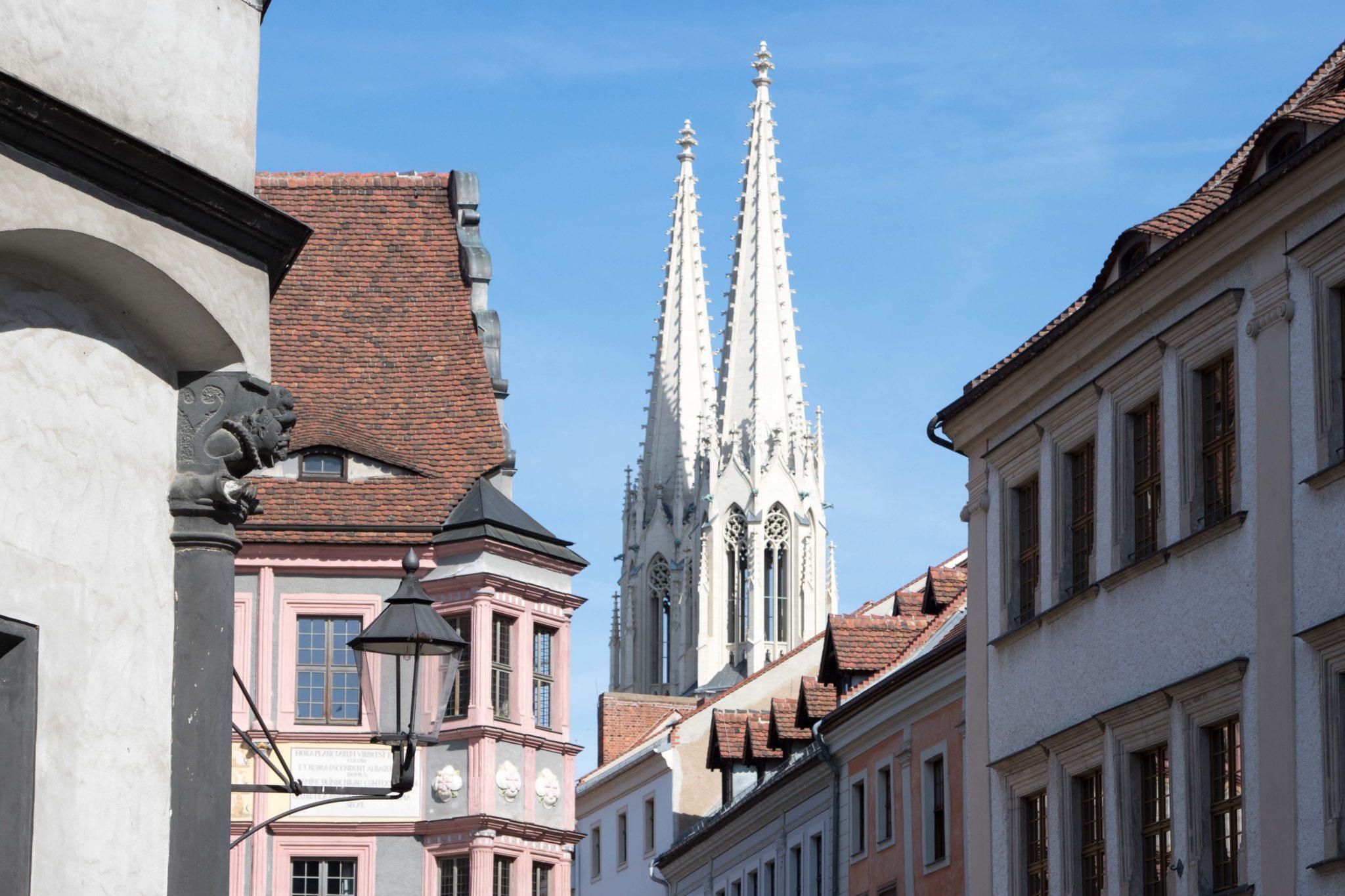 Zwiedzanie Görlitz – niespodzianka za granicą