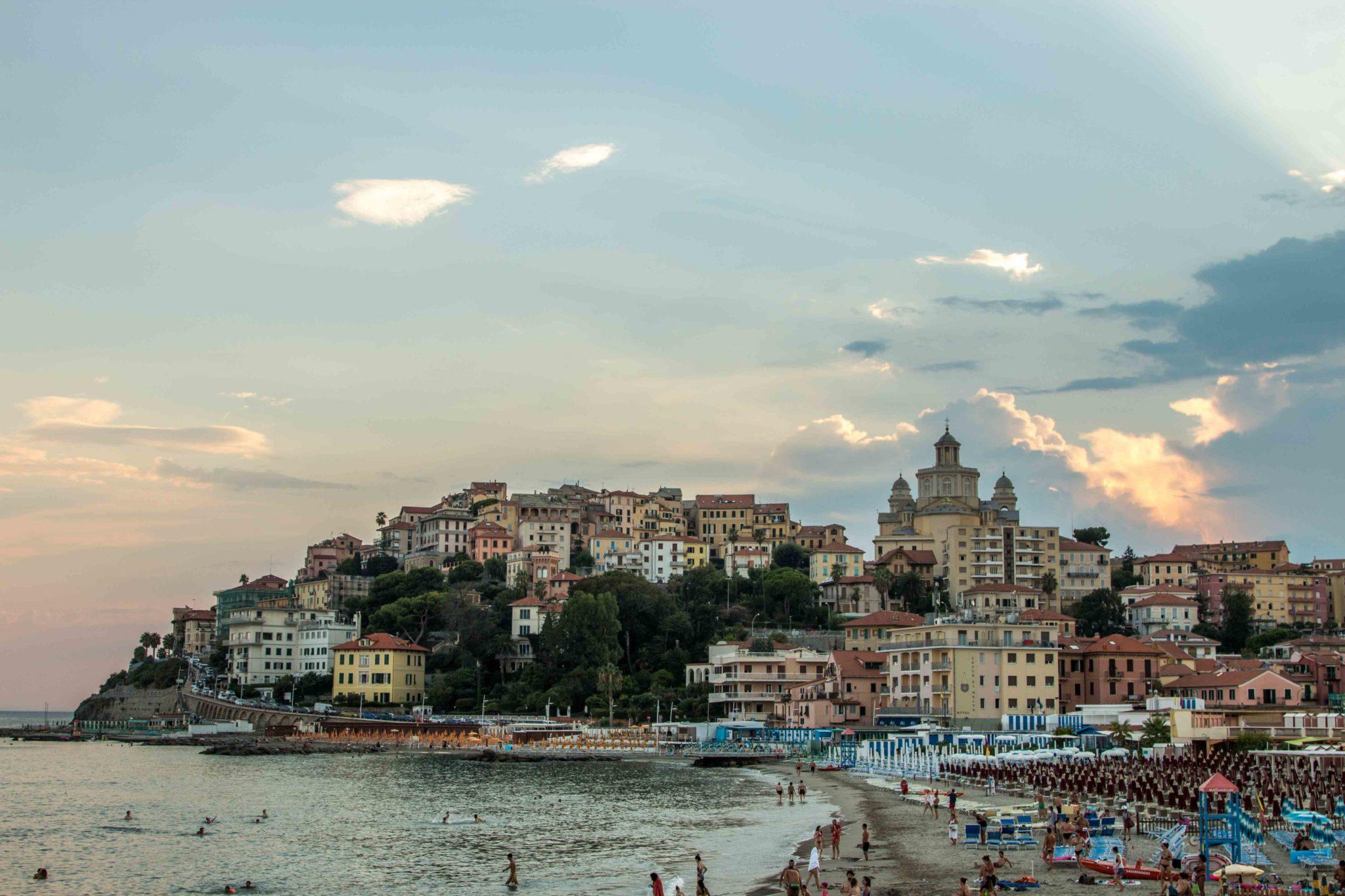 Dzień z życia prawdziwej Włoszki