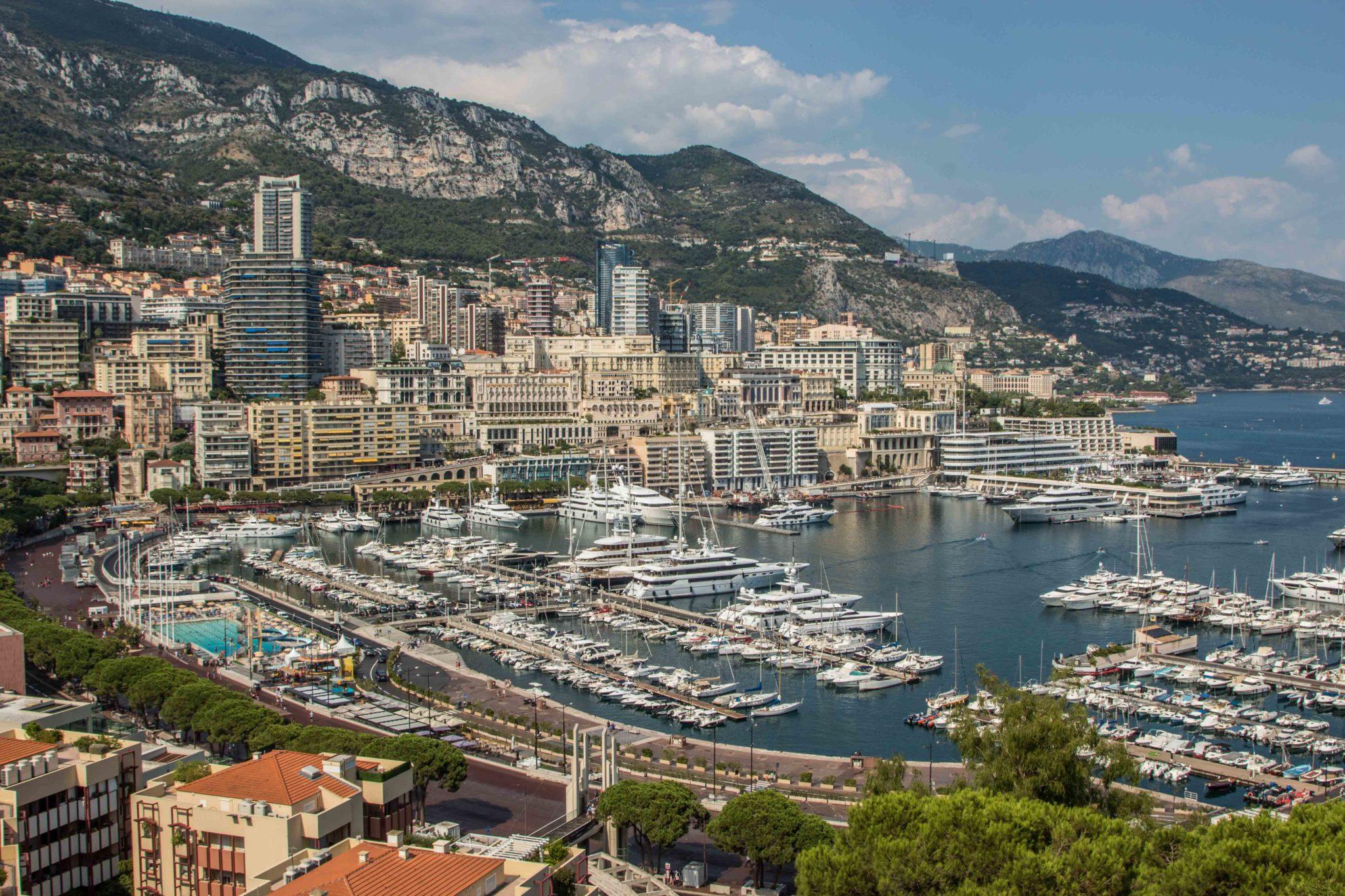 Monaco, czyli pieniądze szczęścia nie dają