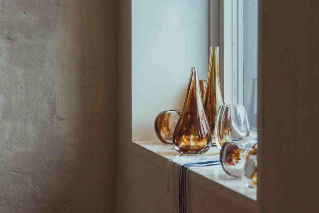 Manufaktura szkła Puck Glas w Pucku