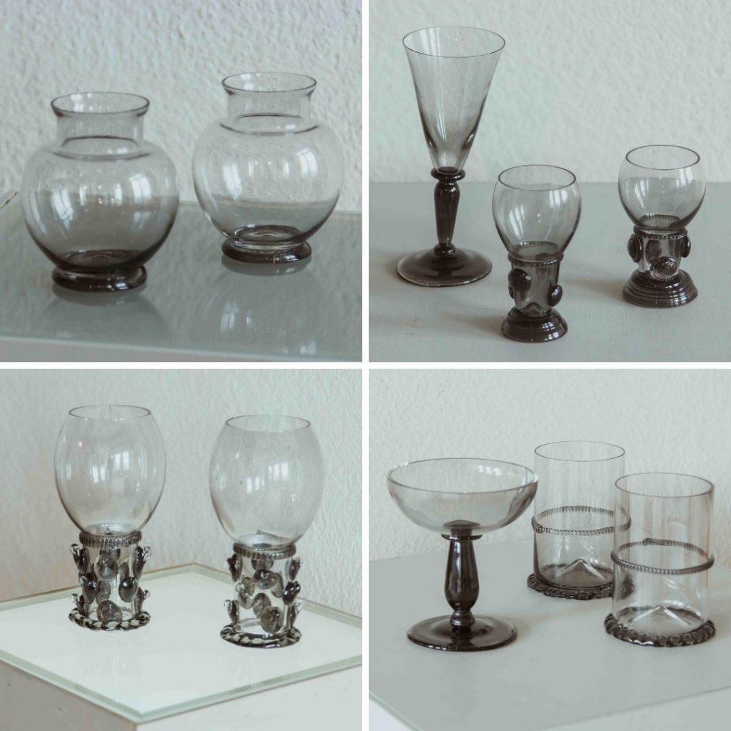 Puck Glas