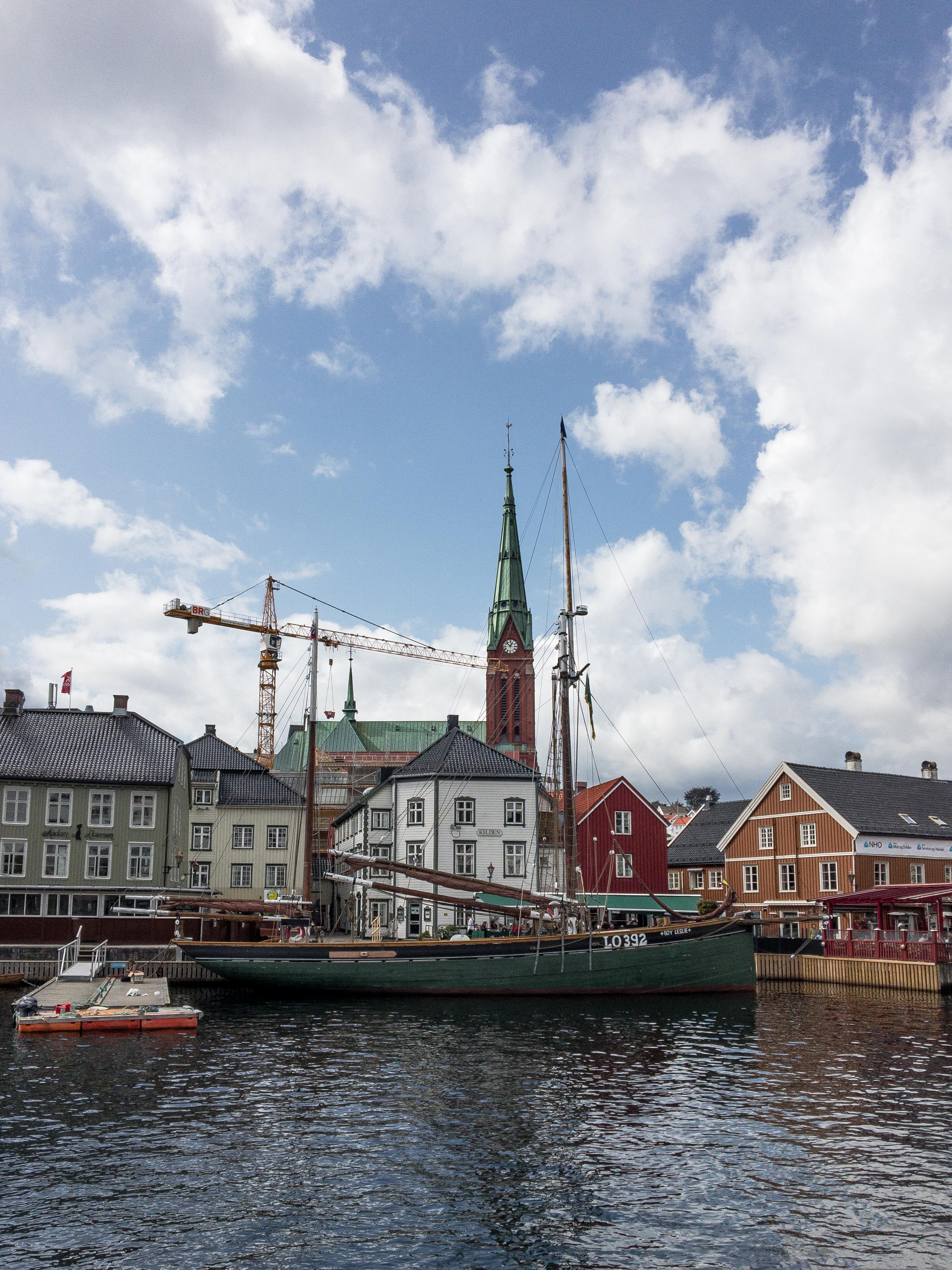 Norwegia – pamiętnik z wakacji (część 1)