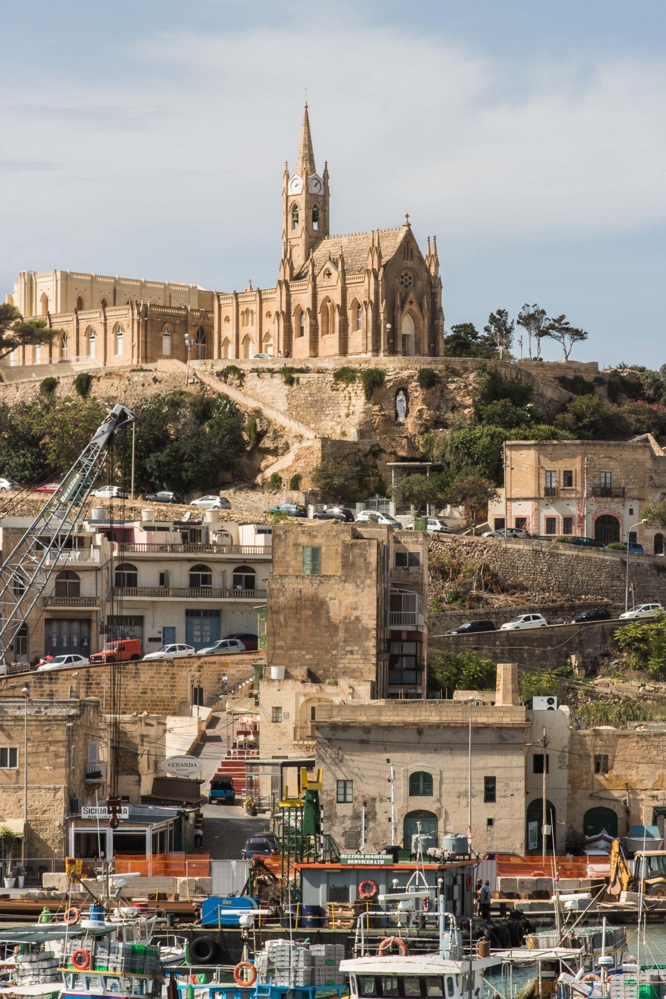 Mgarr, Gozo