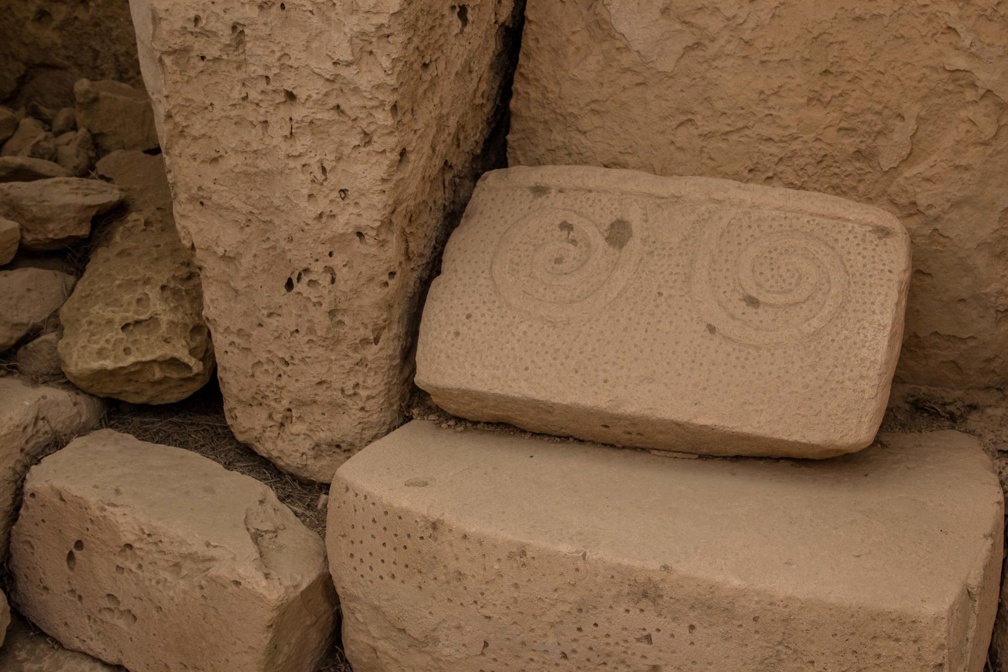 Megalityczne świątynie Malty i Gozo