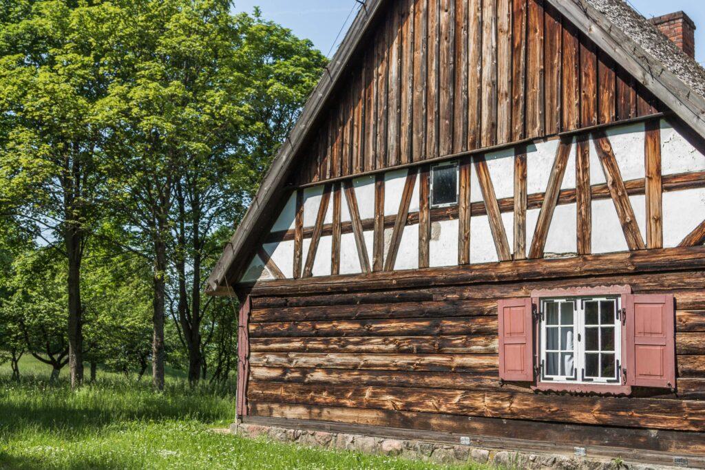 Muzeum Budownictwa Ludowego – Park Etnograficzny w Olsztynku