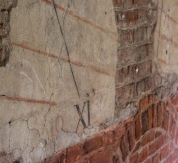Zamek w Olsztynie – na domówce u Kopernika