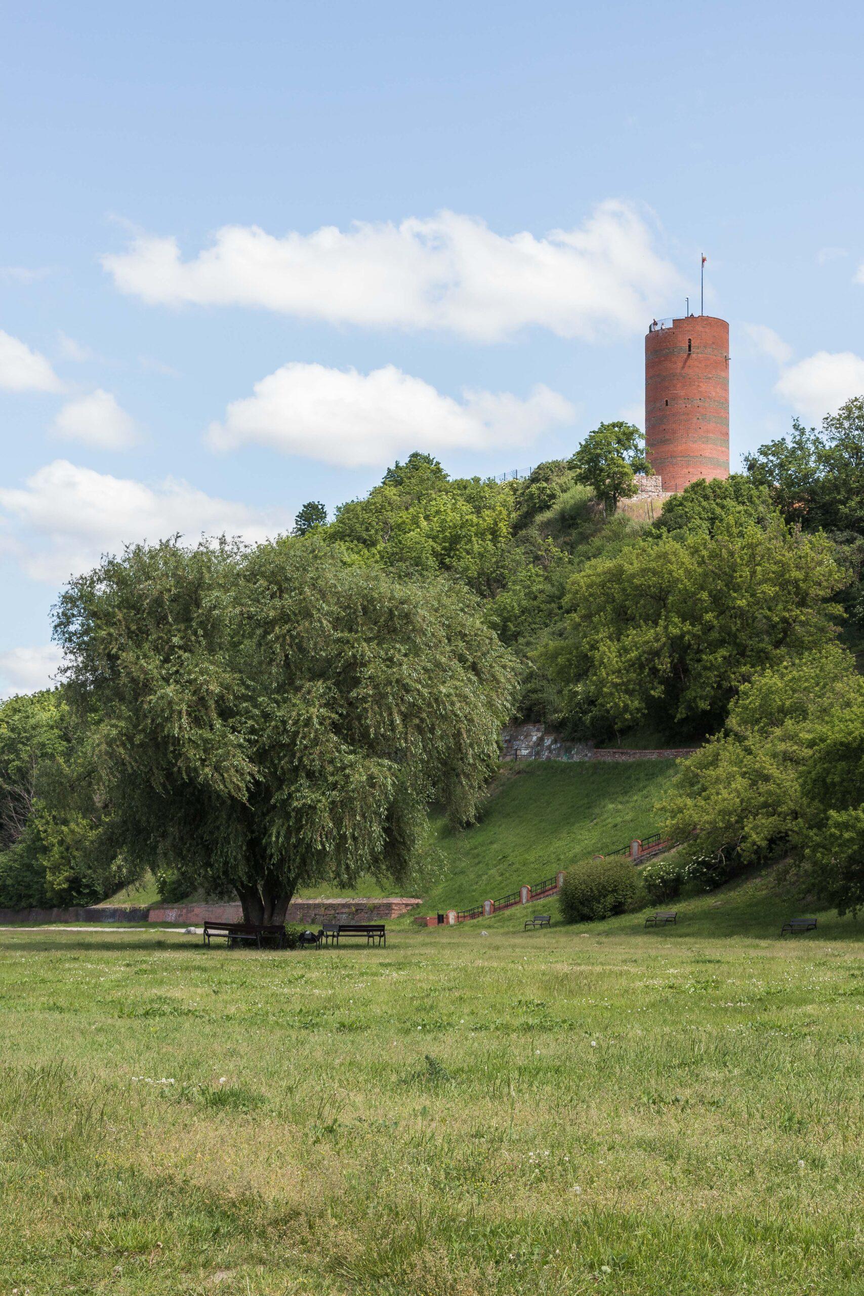 Wieża Klimek
