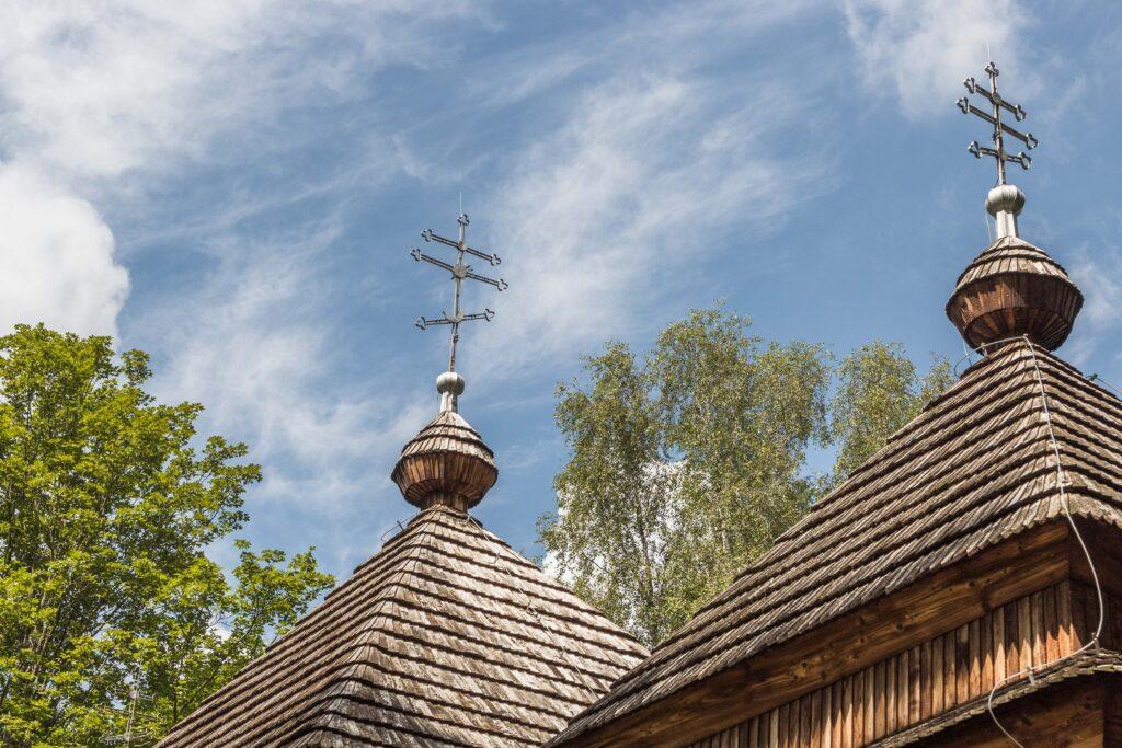 Cerkiew w Smolniku