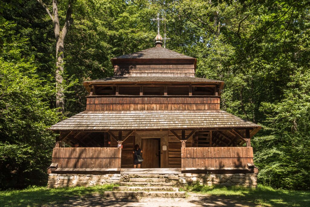 Cerkiew z Grązkiowej