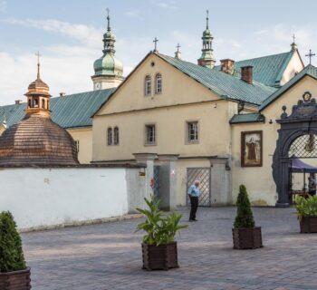 Czerna – klasztor, który uratował dzień