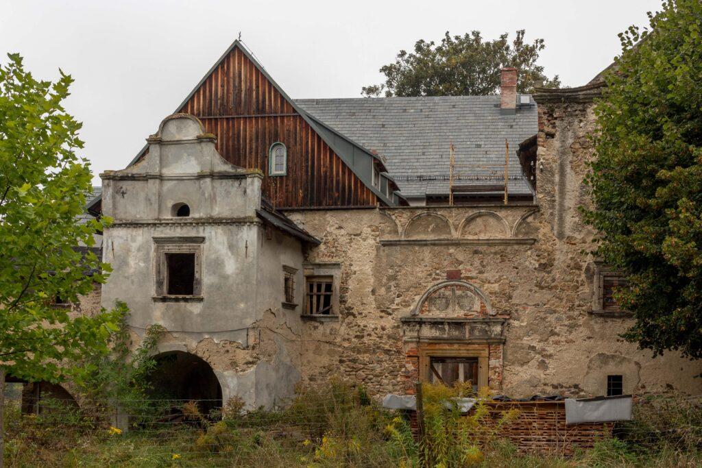 Maciejowiec Dolny Śląsk