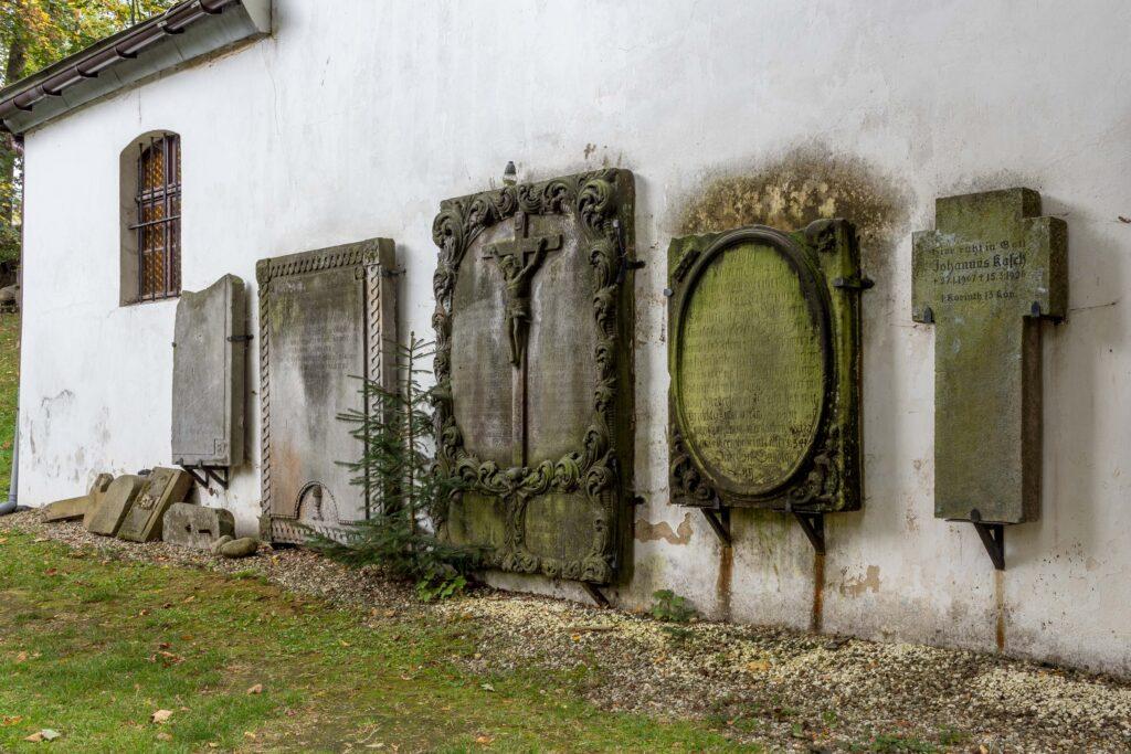 Kościół Cmentarny Szklarska Poręba Walonowie