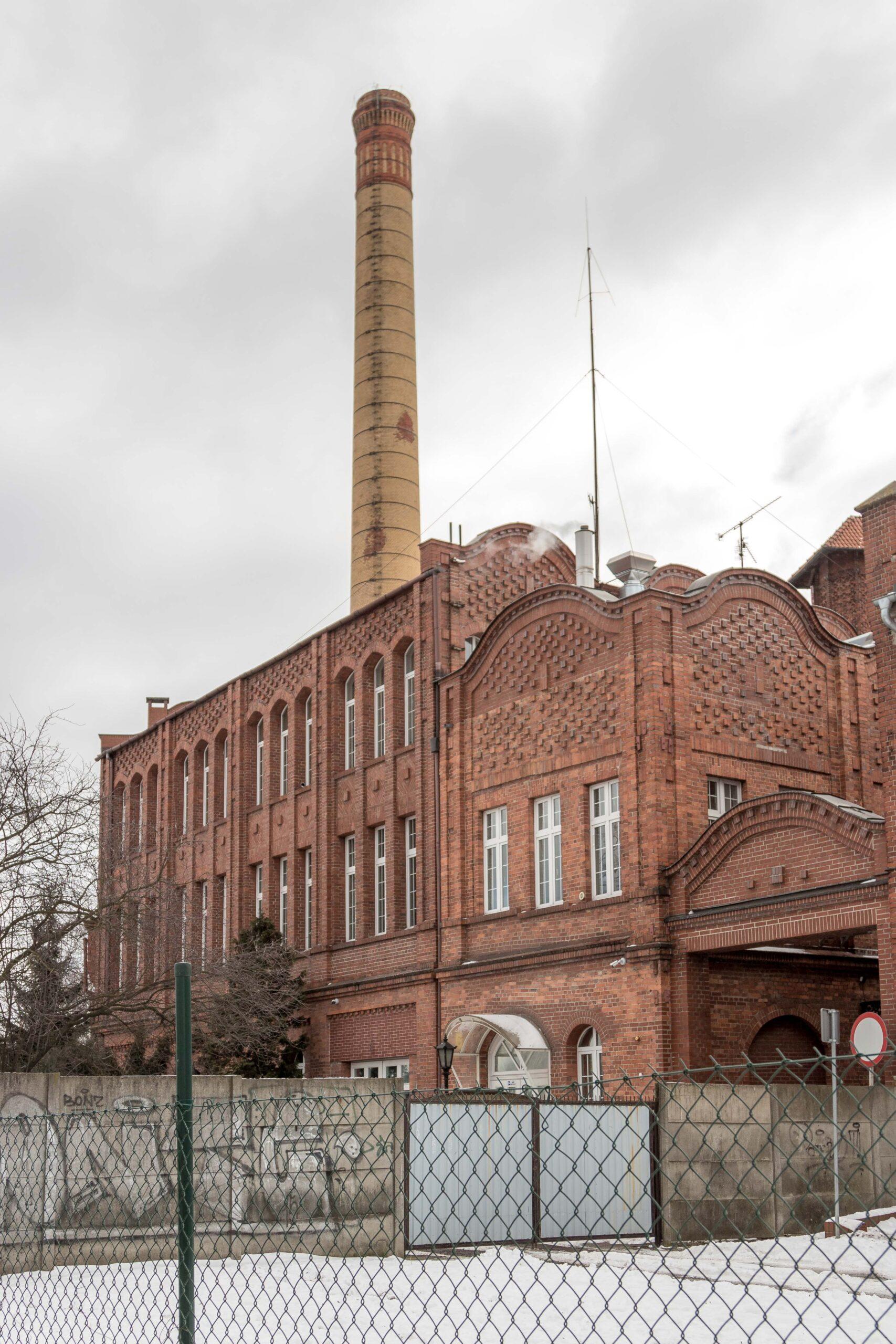 Stara Gazownia Poznań