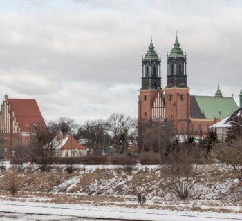 Zachowaj spokój i zwiedzaj Polskę