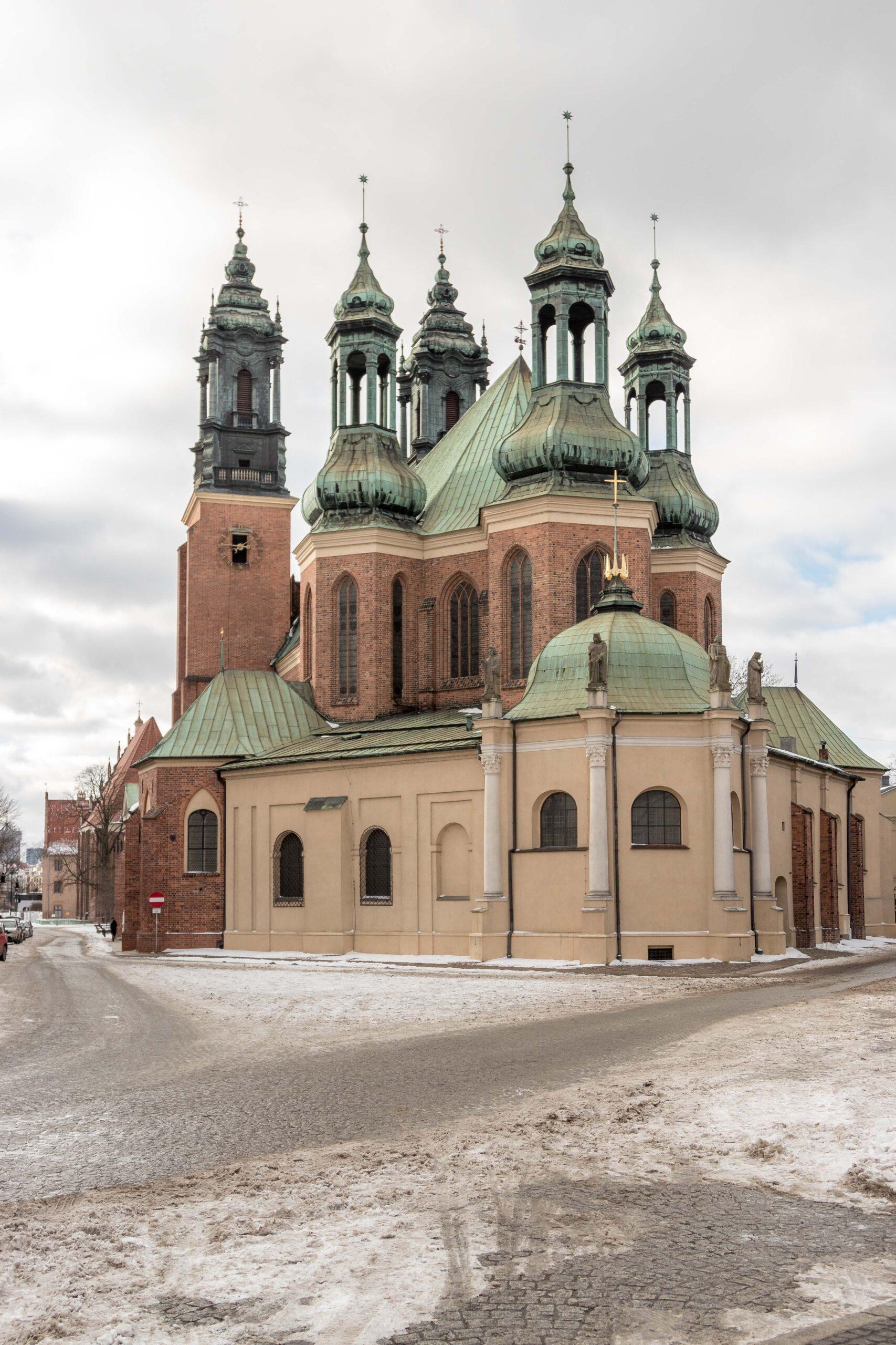 Katedra Poznań