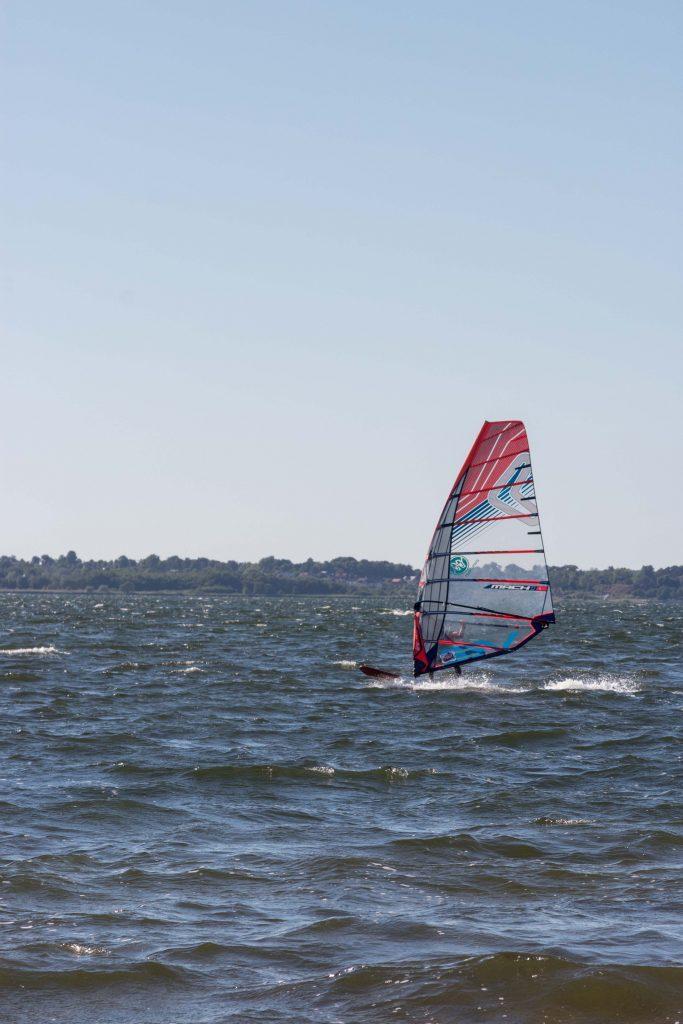 Rewa Windsurfing