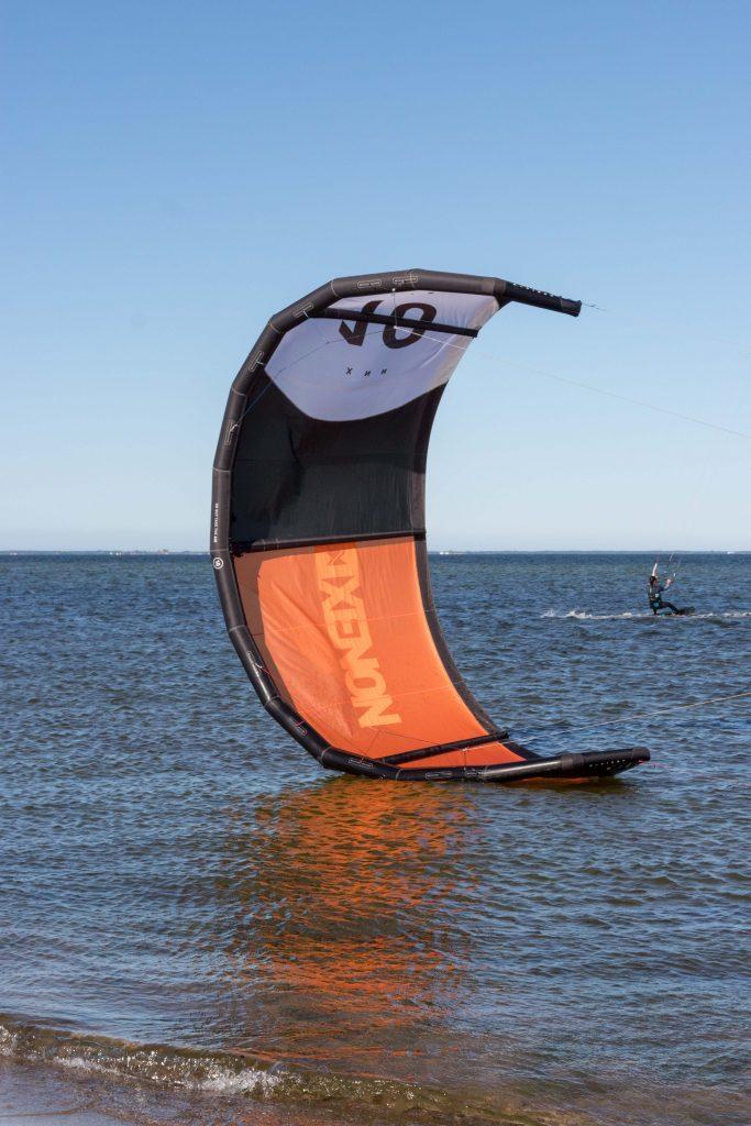 Rewa Kitesurfing