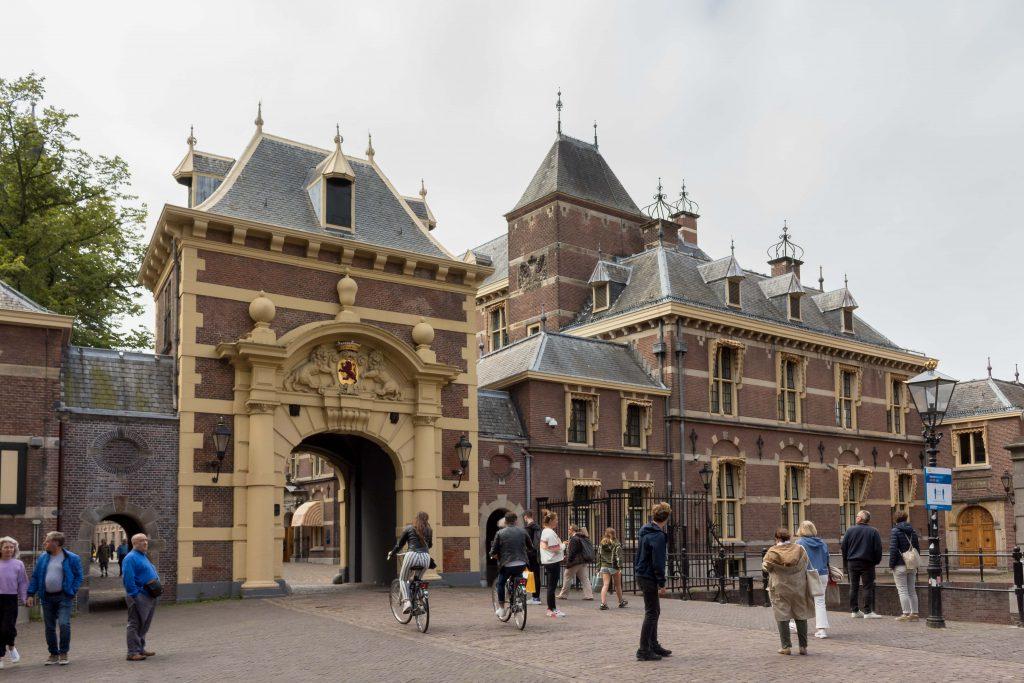 Binnenhof Haga